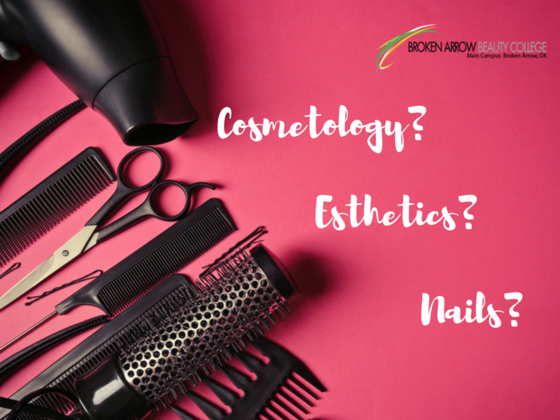 Broken Arrow beauty career quiz