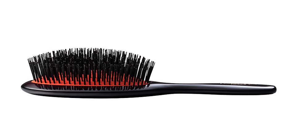 Mixed Bristle Brush