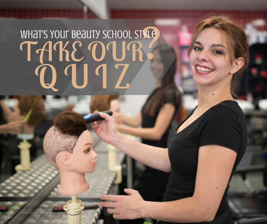 Broken Arrow - Beauty School Quiz-2